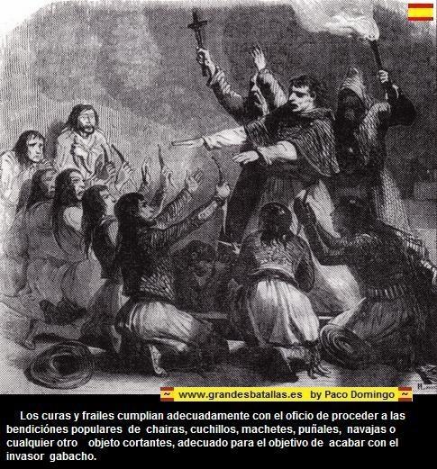 BENDICION DE LAS NAVAJAS