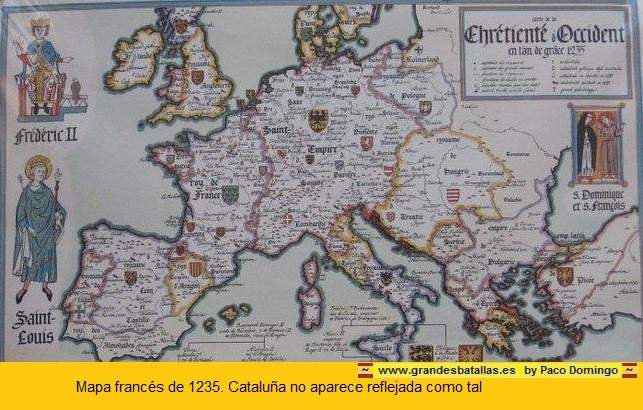 MAPA FRANCES DE CATALUNYA