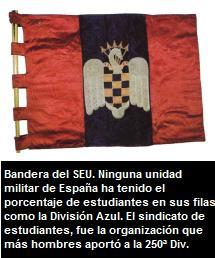 BANDERA DEL SEU