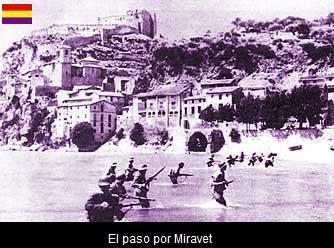 PASO POR MIRAVET