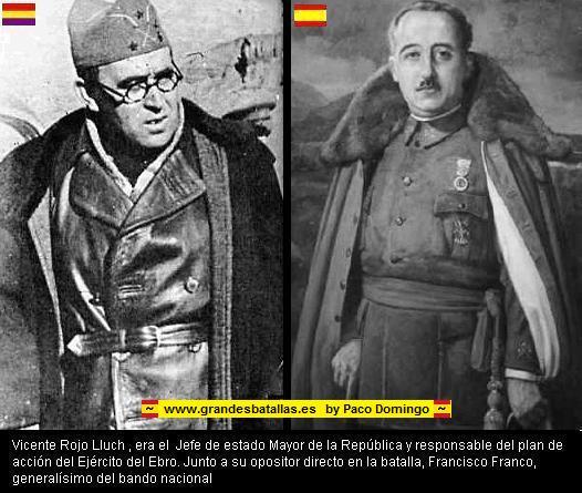 VICENTE ROJO Y FRANCO