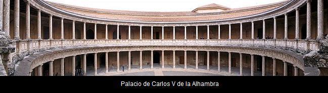 palacio da carlo v de la alhambra