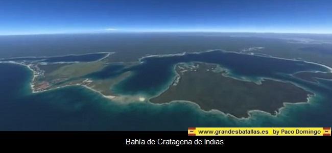 BAHIA DE CARTAGENA DE INDIAS