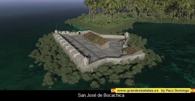 OREJA SAN JOSE DE BOCACHICA