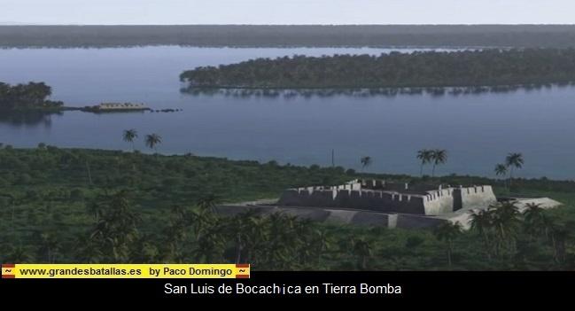 SAN LUIS DE BOCACHICA