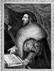 Antonio Leyva
