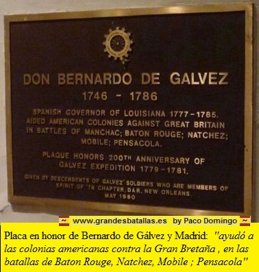 PLACA HONOR DE BERNARDO BLÁZQUEZ
