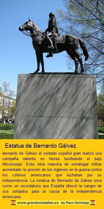 MONUMENTOS USA EN HONOR HEROES ESPAÑOLES