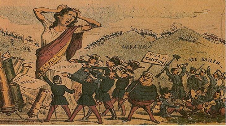 El mito del federalismo